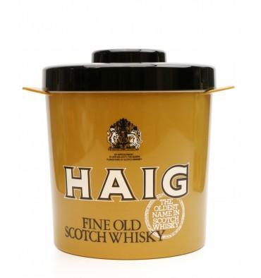 Haig Ice Bucket