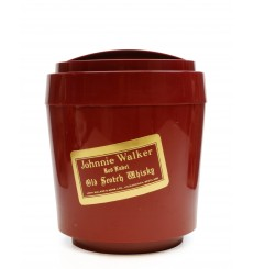 Johnnie Walker Red Label Ice Bucket