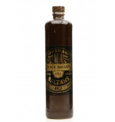 Riga Black Balsam Spirit Drink