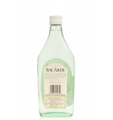 Bacardi Carta Blanca - Superior White Rum (35cl)