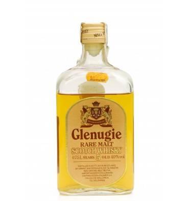 Glenugie 5 Years Old - Rare Malt (75cl)