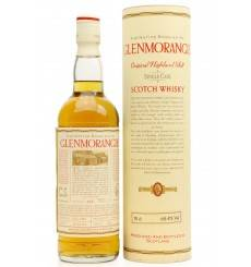 Glenmorangie 10 Years Old 1984 - Original Bottling Cask Strength