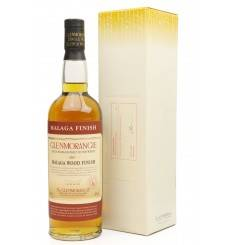Glenmorangie 25 Years Old - Malaga Wood Finish