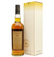 Glenmorangie 1991 Limited Edition - Missouri Oak Reserve