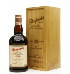 Glenfarclas 26 Years Old 1989 - 2016 Distillery Exclusive
