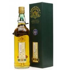 Caperdonich 38 Years Old 1970 - Duncan Taylor Rare Auld