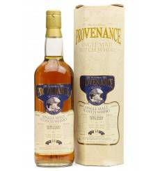 Port Ellen 18 Years Old 1981 - Provenance Special Selection