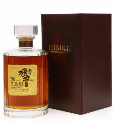 Hibiki 30 Years Old