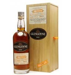 Glengoyne 26 Years Old 1987 - Single Cask No.384