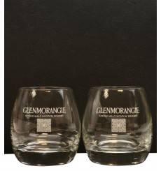 Glenmorangie Tumblers x2