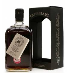 Glenlivet (Minmore) 42 Years Old 1970 - Cadenhead's Small Batch