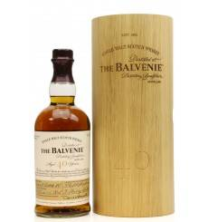 Balvenie 40 Years Old - Batch 2