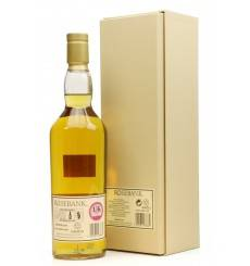 Rosebank 21 Years Old 1992 - 2014 Limited Edition