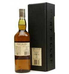 Port Ellen 32 Years Old - 12th Release (75cl)