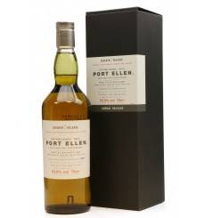 Port Ellen 28 Years Old - 7th Release