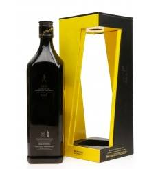 Johnnie Walker Black Label - 100 Years of Selfridges