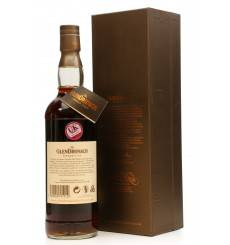 Glendronach 37 Years Old 1972 - Single Cask No.719