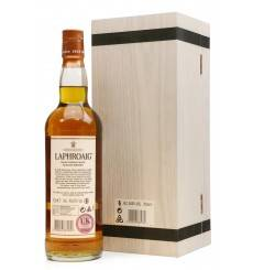 Laphroaig 32 Years Old - Oloroso Sherry Limited Edition