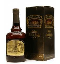 Bowmore De Luxe Dumpy (70 Proof)