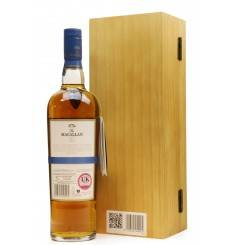 Macallan 30 Years Old - Fine Oak