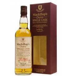 Port Ellen 1982 - 2014 MacKillop's Choice Single Cask