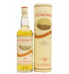 Glenmorangie 10 Years Old 1984 - Original Bottling Cask Strength