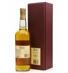 Brora 35 Years Old - 2013 Limited Edition