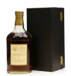 Glen Rothes 26 Years Old 1969 - Signatory Vintage