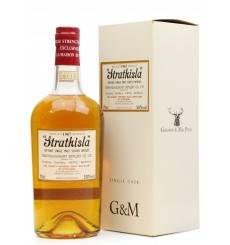 Strathisla 1967 - 2007 La Maison Du Whisky by G&M