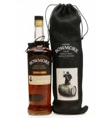 Bowmore Hand Filled 1996 - 18th Edition 1st Fill Oloroso Butt