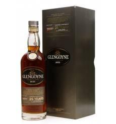 Glengoyne 25 Years Old