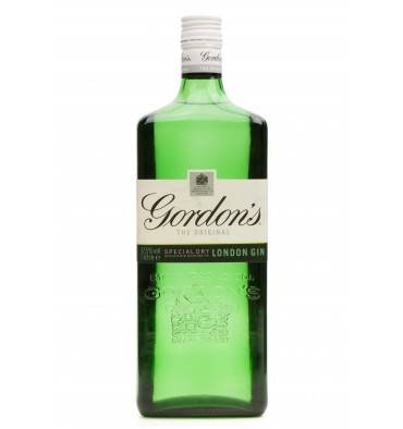 Gordon's The Original London Gin (1 Litre)