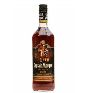 Captain Morgan Original Rum