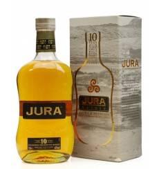 Jura 10 Years Old - Origin