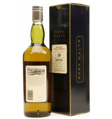 Brora 20 Years Old 1975 - Rare Malts (75cl)
