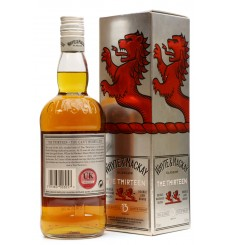 Whyte & MacKay 13 Years Old - The Thirteen