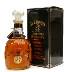 Jack Daniel's Maxwell House Bottle (1.5 Litre)