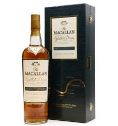 Macallan 12 Years Old - Ghillies Dram