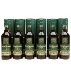 Glendronach 15 Years Old - Revival Case (70cl X6)