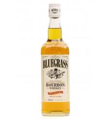 Bluegrass Kentucky Straight Bourbon Whisky - Charcoal Filtered