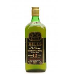 Bell's 12 Years Old - De Luxe (70° Proof)