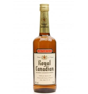Royal Canadian Blend