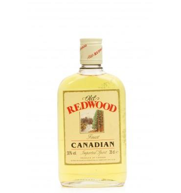 Old Redwood Canadian Spirit (35cl)