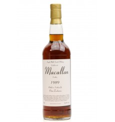 Macallan 1989 - 2010 - Single Cask Private Bottling