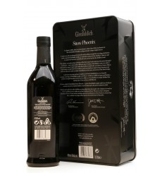 Glenfiddich Snow Phoenix - Limited Edition