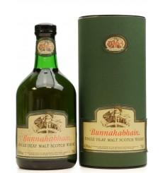 Bunnahabhain Vintage 1963