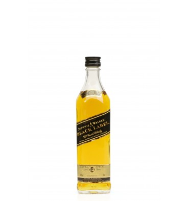 Johnnie Walker 12 Years Old - Black Label Extra Special (20cl)