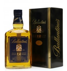 Ballantine's 12 Years Old - Special Reserve