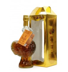 Armenian Brandy - Mercur Hand-Made Souvenir Gift Collection (50cl)