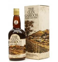 Glen Garioch Over 8 Years Old - 70° Proof
